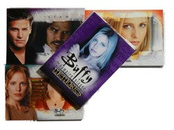 Buffy the Vampire Slayer - Memories Base Set
